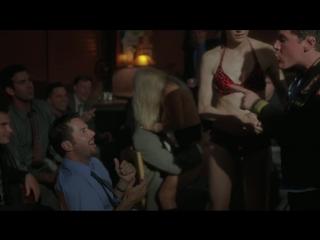 Famke Janssen Sexy, Jenteal Nude - Made (2001) HD 1080p