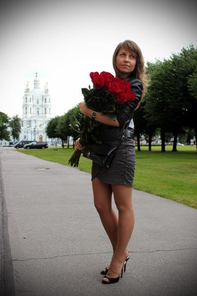 Ульяна Григорьева