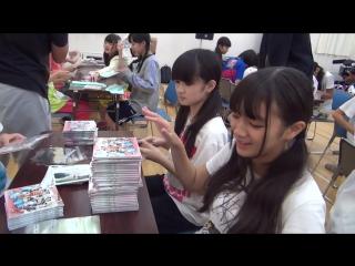 3B junior's first single Fragile Stars - Yuki no Silhouette [2015.08.14]