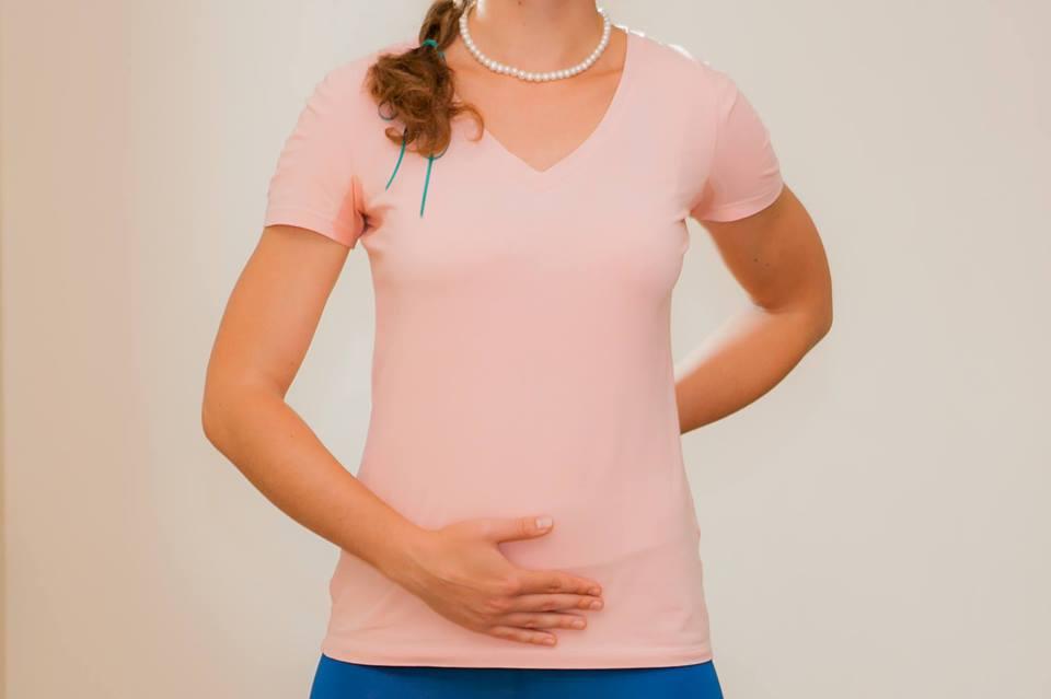 Афиша Владивосток Йогатерапия женской репродуктивной системы (Юлия Батыцкая)
