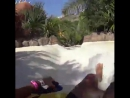 Аквапарк Siam Park на острове Тенерифе