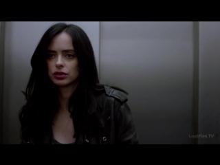 Джессика Джонс 13 серия