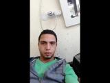 Yazeed Abu-Ali - Live