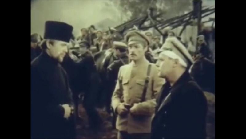 «Таинственный монах» (Мосфильм, 1967) — Путь наш во мраке...