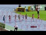 ОБС этой австралийской бегуньи просто зашкаливает!