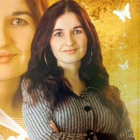 Эльмира Агаева