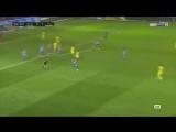 Алавес 2-1 Вильярреал. Обзор матча