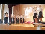 Конкурс военной песни 2017, ВМЛ 7Б