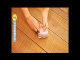 Как правильно складывать носки ?