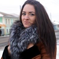 Виктория Устименко