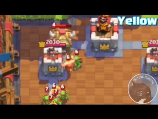 Funny Moments  Glitches  Fails - Clash Royale Montage _28