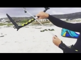 Как работает раскручивание строп на новой планке Blade Unibar G3