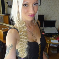 Ирина Ловягина-Белова