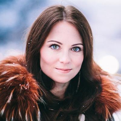 Татьяна Уткина