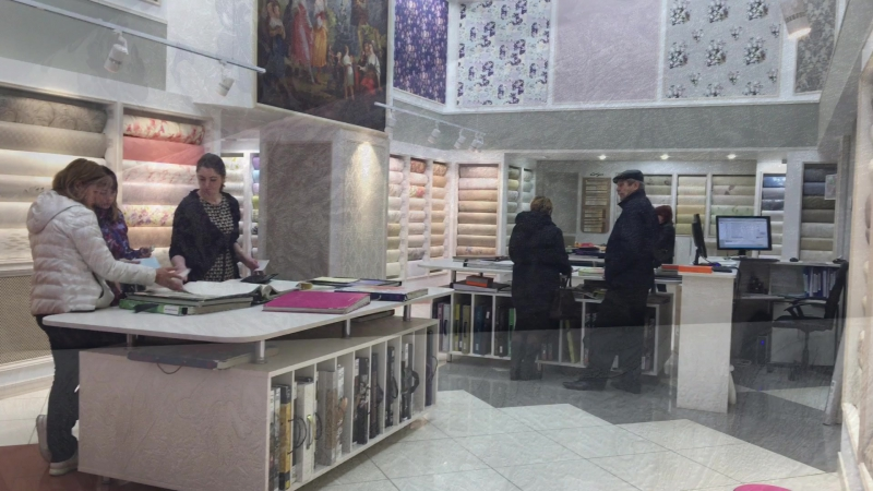 Магазины ОБОИГРАД