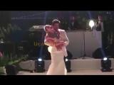 Фахрие и Бурак - танец молодых