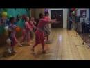 Мы танцуем хип-хоп...