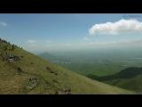 Восхождение на гору Бештау (72 годовщина Победы)