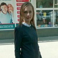 Анкета Илона Попова