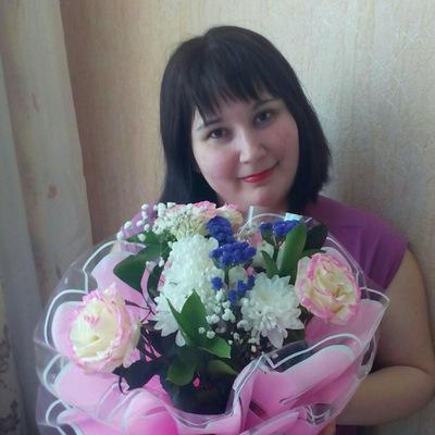 Наталья Самойлова