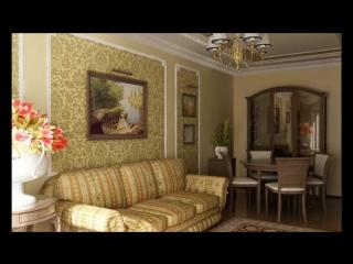 Картины делают интерьер теплее и уютнее