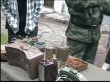 обзор российских мин