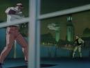 Невероятные приключения ДжоДжо серия 5 русская озвучка AXLt / JoJos Bizarre Adventure 1993 OVA