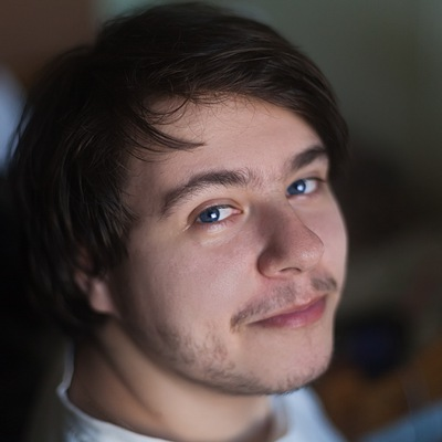 Евгений Крамсаков
