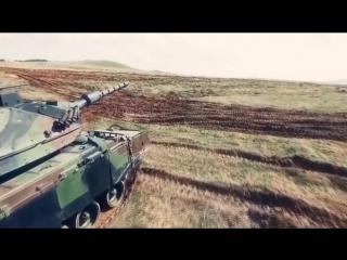 Вооружённые Силы Турции.