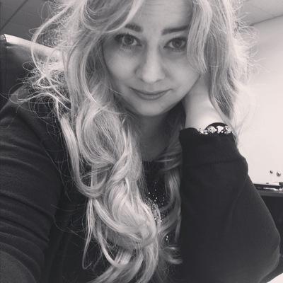 Марина Сурикова