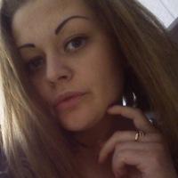 Анастасия Суховарова