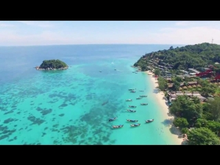 Koh Lipe Thailand 2017
