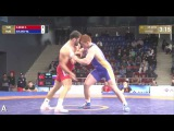 1-4 GR   98 kg  Муса Евлоев