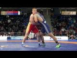 1-2 GR   98 kg  Муса Евлоев