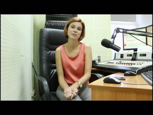 Скажи учителю спасибо Экорадио поздравляет учителей Наталья Онищенко