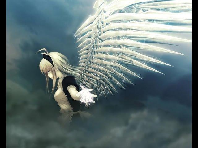 AMV - Nightcore III–Angel Of Darkness