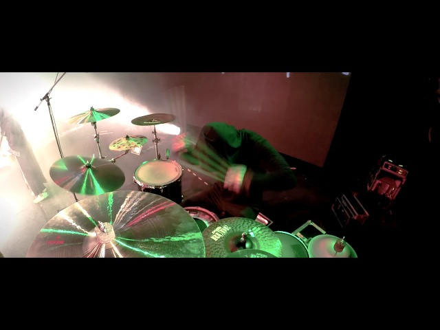 Нейромонах Феофан - Притоптать (Видеобылина о могучем мастере дел барабанных)