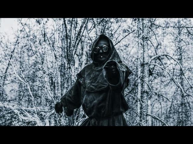 Kreyskull Cosmic Scavenger [Official Video]