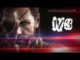 Миссия невыполнима Metal Gear Solid V The Phantom Pain 13