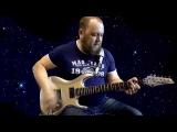 Alexx Markell - Joe Satriani - The Power Cosmic - Ibanez JS10TH Chrome Boy