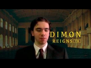 [Трейлер] Димон пробудился