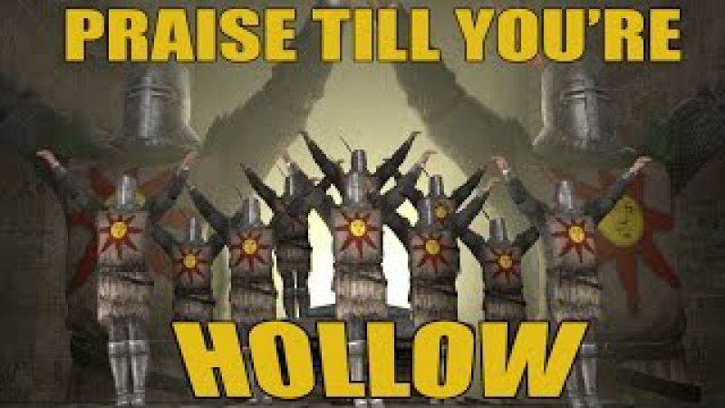 [ThePruld] Praise till you're hollow