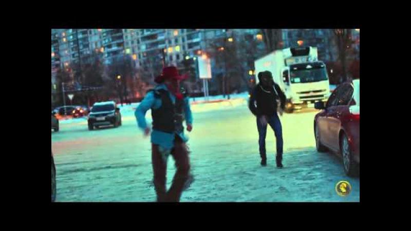 Lad Idorf Sergey Chorniy SCALP mix