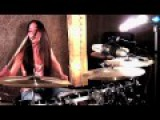 FOO FIGHTERS - THE PRETENDER - DRUM COVER BY MEYTAL COHEN