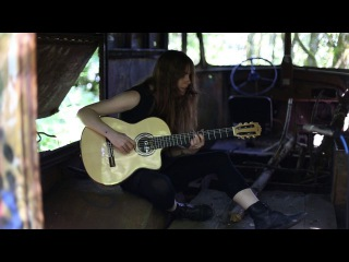 Emma Ruth Rundle- Marked For Death (live in the Oregon woods)