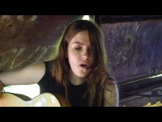 Emma Ruth Rundle- The Color (Live In The Oregon Woods)
