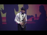 Роман Евсеев саксофон Now's the Time Чарли Паркер 9