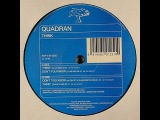 Quadran - Don't You Know (Antidote's Quadridote Remix) (2005)