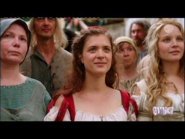 Les contes de Grimm - Blanche-Neige et Rose rouge