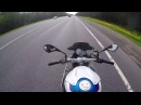 Как управлять мотоциклом? XDDDDDDD